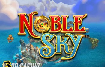 Noble Sky Slot Review on Bob Casino