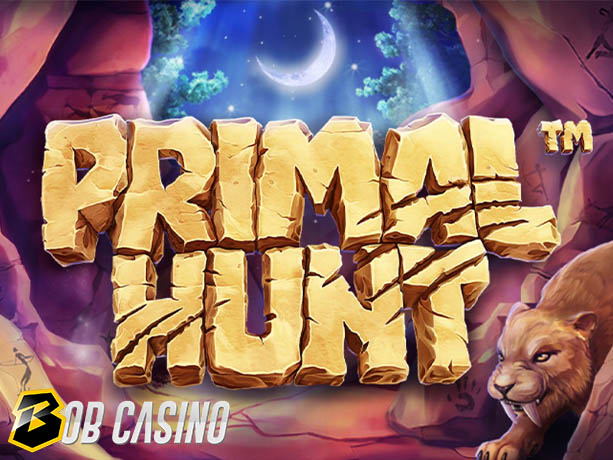 Primal Hunt Slot Review on Bob Casino