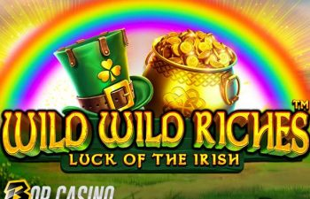 Wild Wild Riches Slot Review on Bob Casino