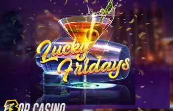 Lucky Fridays slot review on Bob Casino