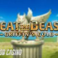 Beat the Beast: Griffin's Gold Slot Review on Bob Casino
