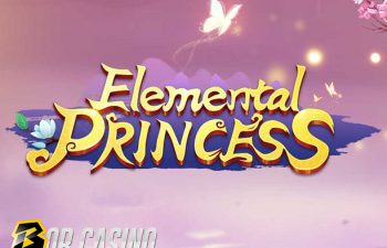 Elemental Princess Slot Review on Bob Casino