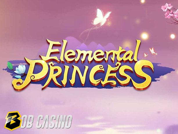 Elemental Princess Slot Review on Bob Casino