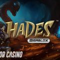 Hades Gigablox slot review on Bob Casino