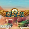 Rarara Slot Review on Bob Casino