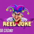 Reel Joke Slot Review on Bob Casino