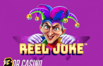 Reel Joke Slot Review on Bob Casino