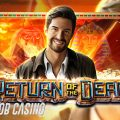 Return of the Dead Slot Review on Bob Casino