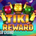 Tiki Reward Slot Review on Bob Casino