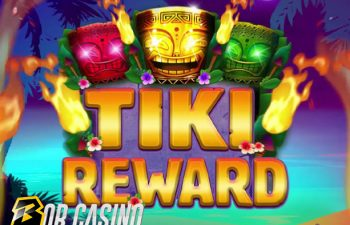 Tiki Reward Slot Review on Bob Casino