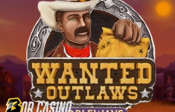 Wanted Outlaws Slot review on Bob Casino