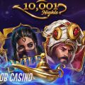 10001 Nights Slot Review
