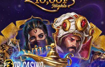 10001 Nights Slot Review
