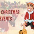Christmas Holidays promos and casino holidays