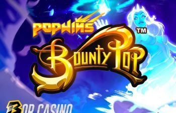 BountyPop Slot Review