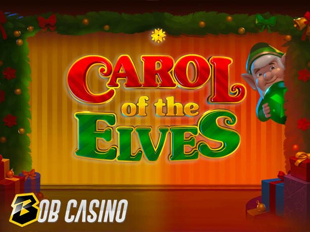 Carol of the Elves Slot Review