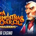 Christmas Carol Slot review on Bob Casino