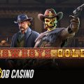 Cowboys Gold Slot Review
