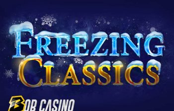 Freezing Classic Slot Review
