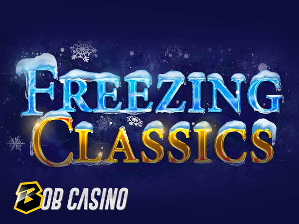 Freezing Classic Slot Review