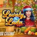 Lovely Lady Xmas Slot Review on Bob Casino