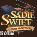 Sadie Swift: Guns and Glyphs Slot review on Bob Casino