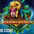 Yucatan's Mystery Slot Review on Bob Casino