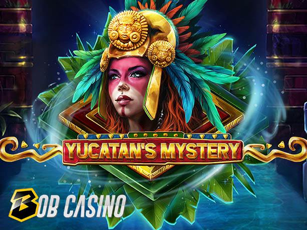 Yucatan's Mystery Slot Review on Bob Casino