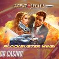 Agent Royale Slot Review