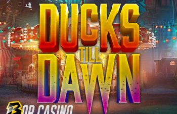 Ducks Till Dawn Slot Review