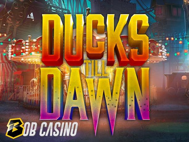 Ducks Till Dawn Slot Review