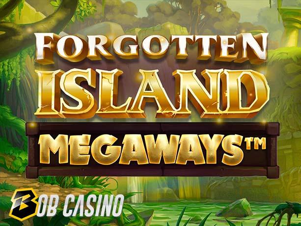 Forgotten Island Megaways Slot Review
