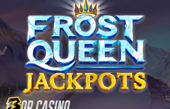 Frost Queen Jackpots Review