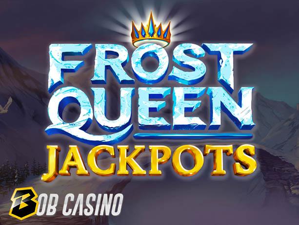 Frost Queen Jackpots Review