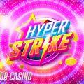Hyper Strike Slot Review