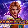 Jane Jones- Book of Kings 2 Review