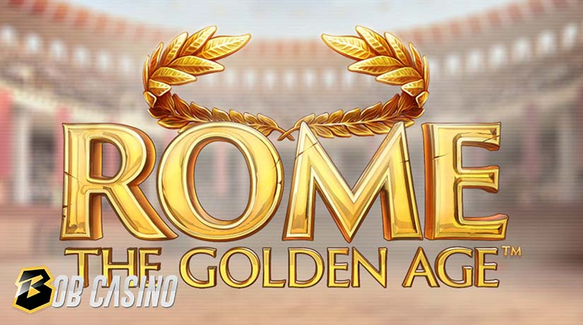 Rome - The Golden Age Slot