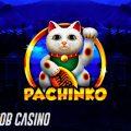Pachinko Review