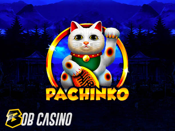 Pachinko Review
