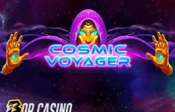 Cosmic Voyager Slot Review