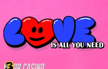 Love Is All You Need Slot Review