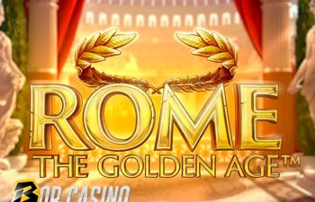 Rome - The Golden Age Slot Review