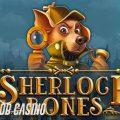 Sherlock Bones Slot Review