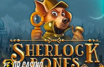 Sherlock Bones Slot Review