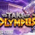Take Olympus Slot Review