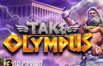 Take Olympus Slot Review