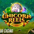 Unicorn Reels Slot Review