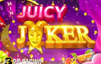 Juicy Joker Slot Review