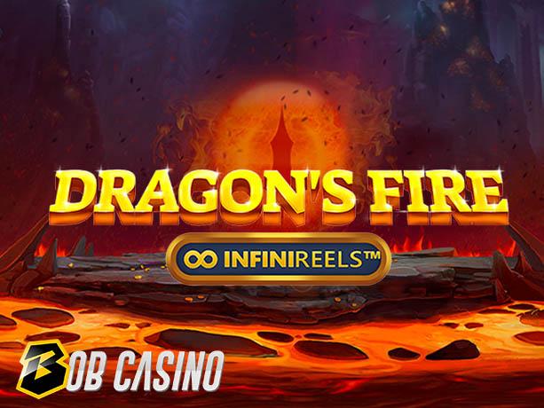 Dragon's Fire Slot review