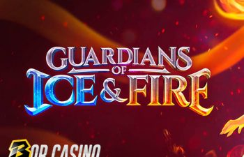 Guardians of Ice & Fire Slot Review